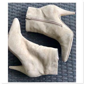 Carlos by Carlos Santana Mandarin Toe Boots